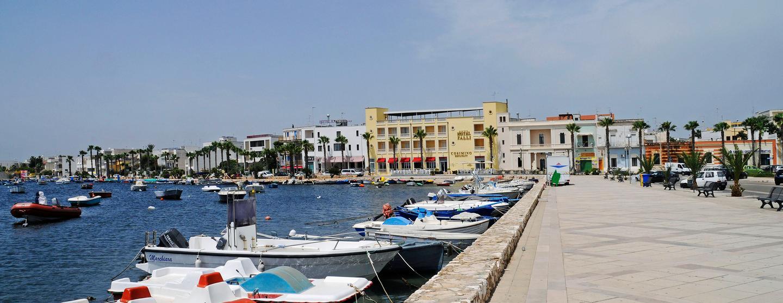 Porto Cesareo Pet Friendly Hotels
