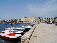 Porto Cesareo hotels