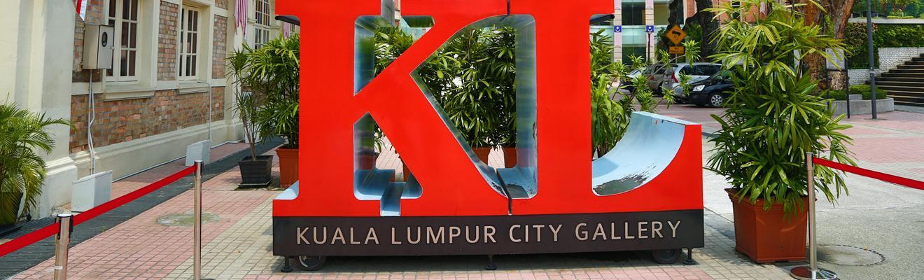 Kuala Lumpur hotellia