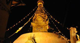 5-Day Best of the Himalayas: Mt Everest Region Trek with Round-Trip Flights from Kathmandu