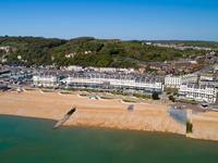 Dover hoteles