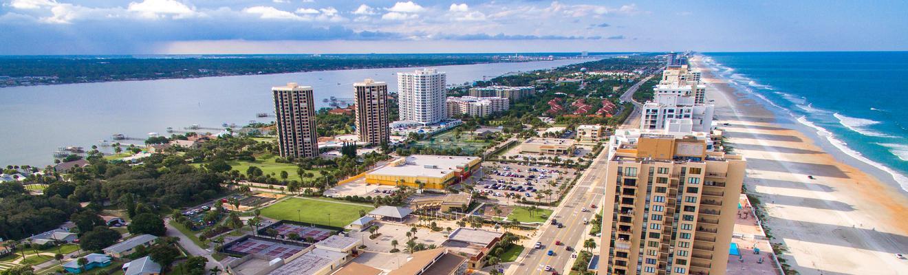 Khách sạn ở Daytona Beach