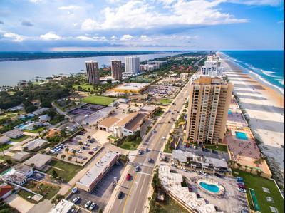 Daytona Beach hoteles