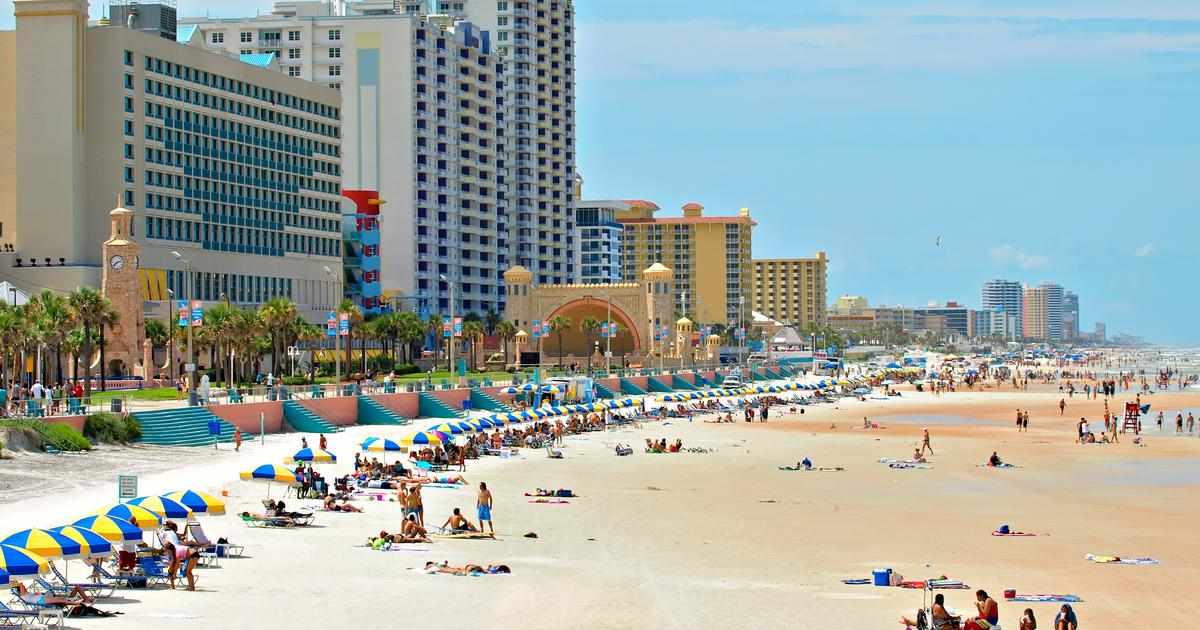 Image result for Daytona Beach Travel Guide