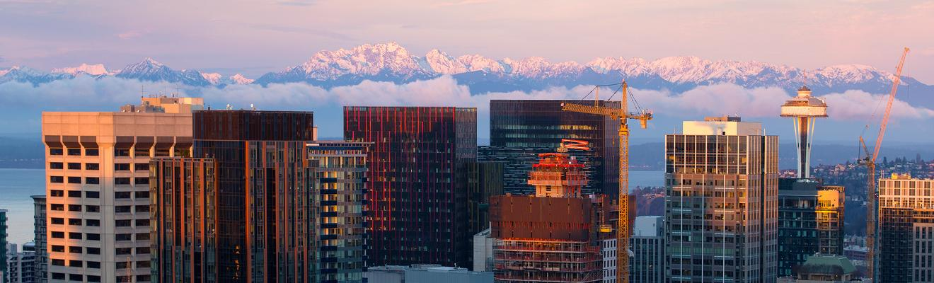 Seattle hotels