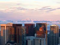 西雅圖飯店
