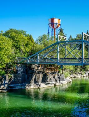 Idaho Falls