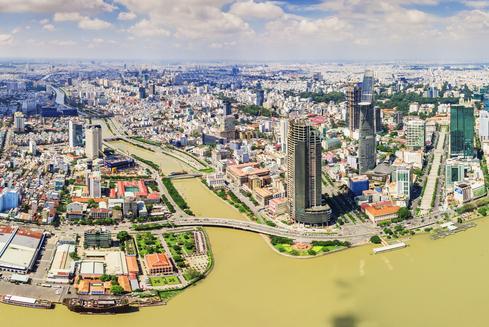 Ưu đãi cho khách sạn ở TP. Hồ Chí Minh