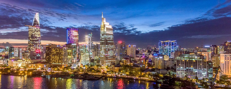 胡志明市 新山一國際機場租車
