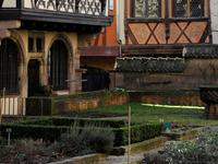 Strasbourg hotellia