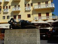 Ξενοδοχεία στην πόλη Καρταχένα