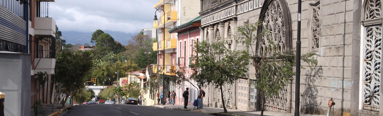 Ξενοδοχεία στην πόλη Σαν Χοσέ