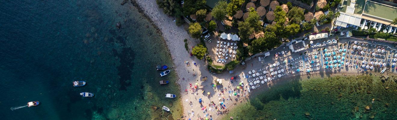 Ξενοδοχεία στην πόλη Stresa