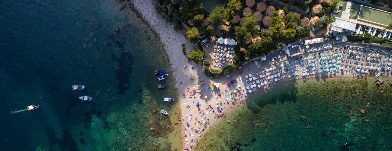 Παραθαλάσσια ξενοδοχεία σε Stresa