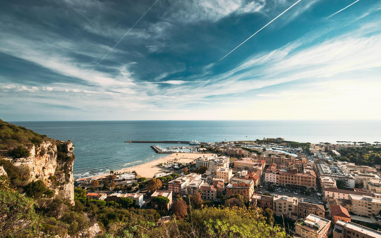 Ξενοδοχεία στην πόλη Terracina