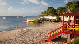 Trinidad and Tobago car rentals