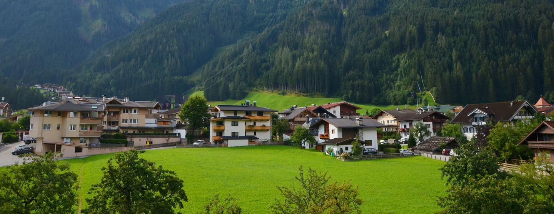 Mayrhofen budget hotels