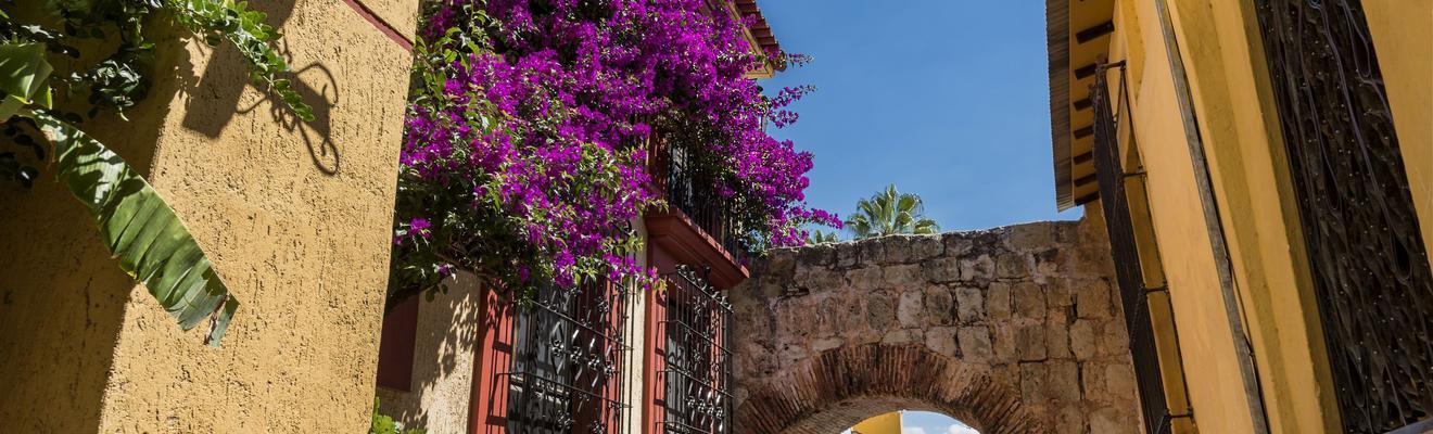 Oaxaca hotellia