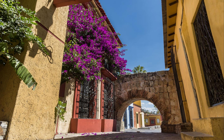 Oaxaca hotels