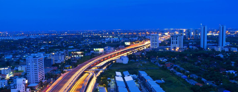 Mueang Samut Prakan Car Hire