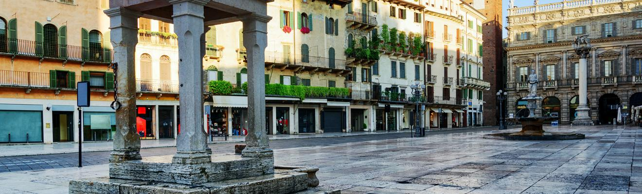 Verona hotellia