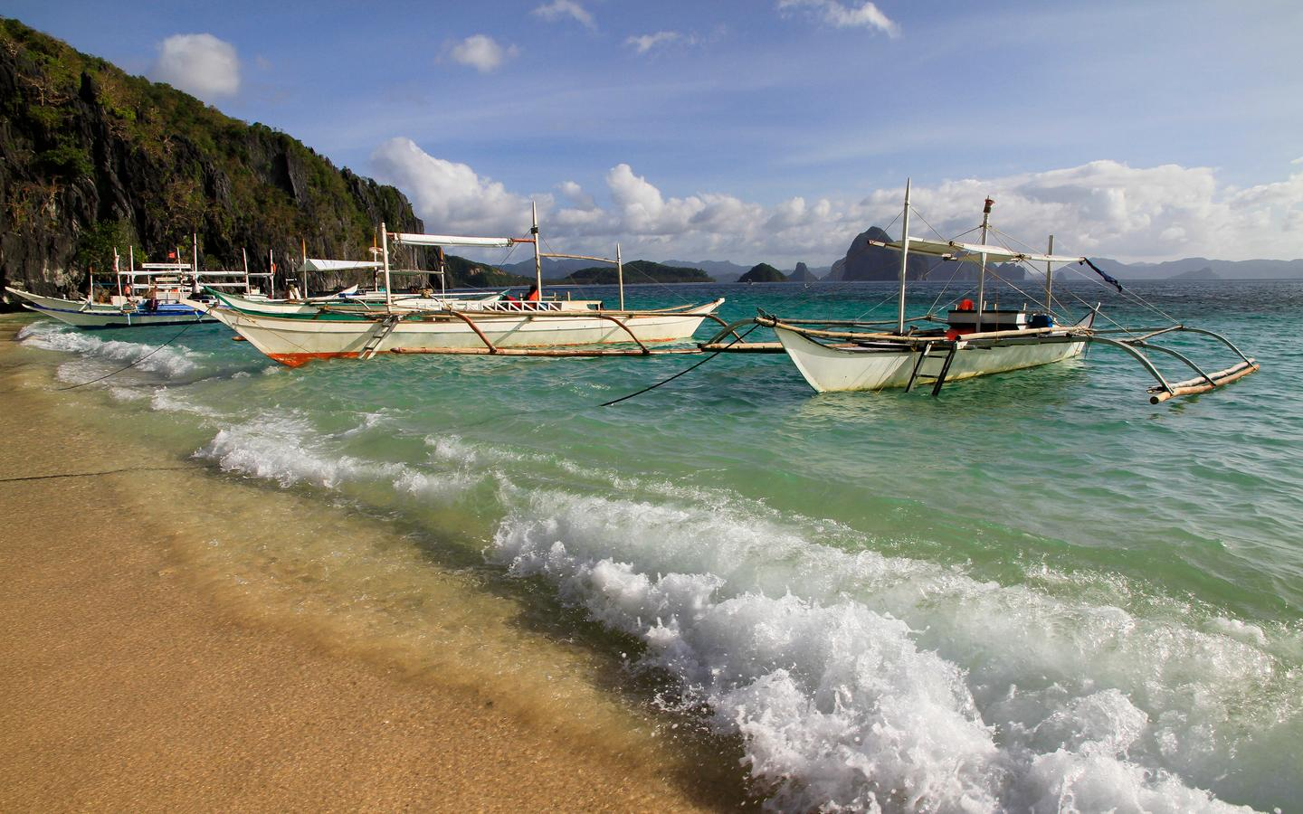 Cheap Flights to Philippines from $371 - KAYAK
