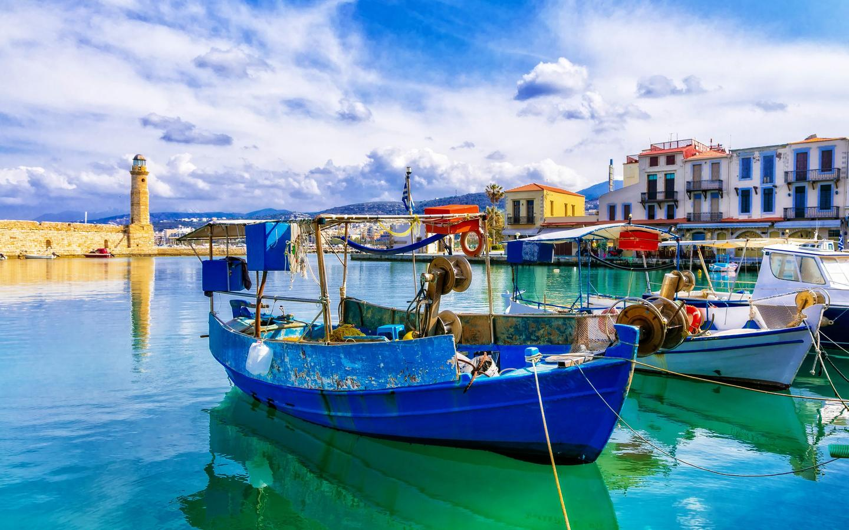 Rethymno hotels