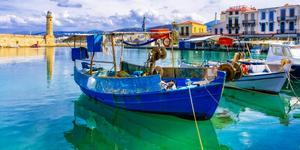 Mietwagen in Rethymno