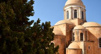 Street Stories of Chania: 4-Hour Walking Tour