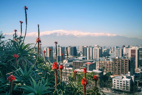 Deals for Hotels in Santiago