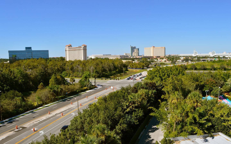 Hôtels à Orlando