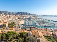 Khách sạn ở Cannes