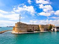 Taranto hotels