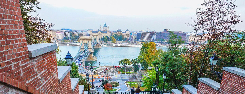 Autonvuokraus Budapest