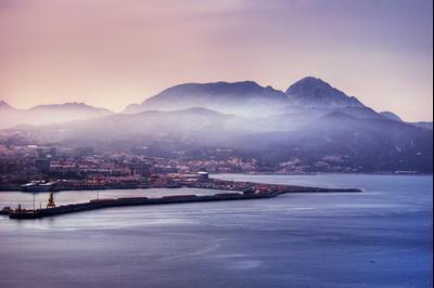 Ceuta hotels