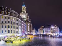 Dresde hoteles