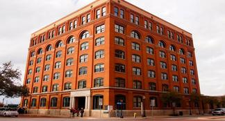 Sixth Floor Museum at Dealey Plaza Admission