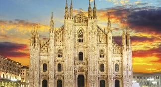 Best of Milan Walking Tour with Skip-the-Line to Duomo & 'Last Supper'