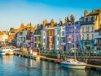 Ξενοδοχεία στην πόλη Weymouth