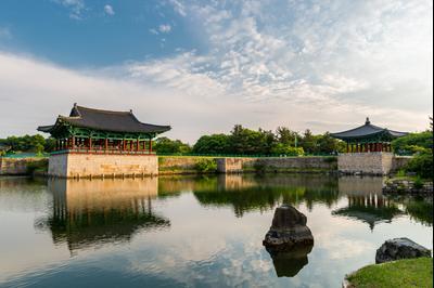 Gyeongju hotels
