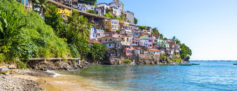 Khách sạn sang trọng ở Salvador
