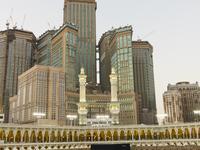 Mecca hotels