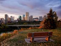 Edmonton hoteles
