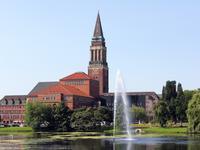 Hôtels à Kiel