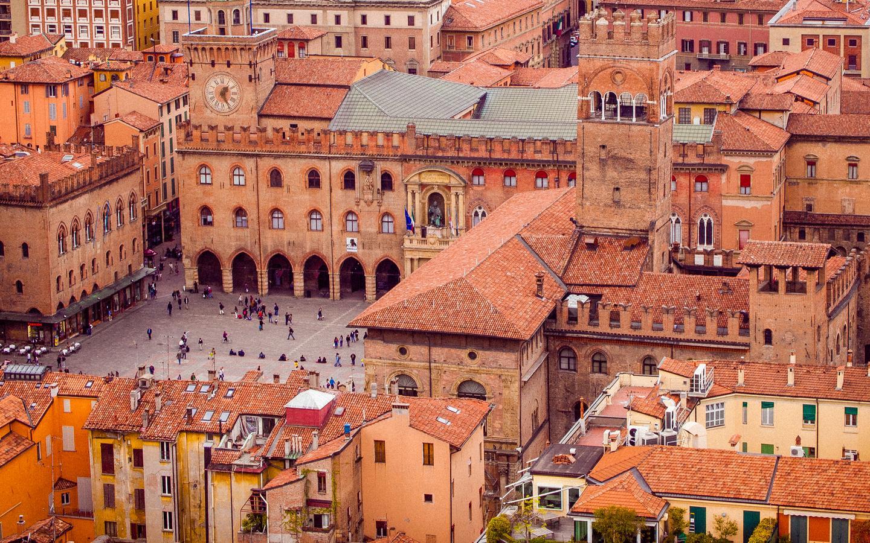 Bologna hotels