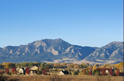 Boulder hoteles