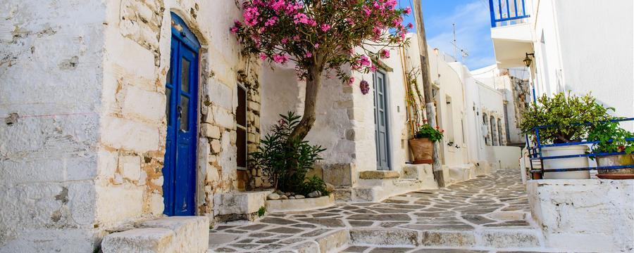 Πάρος - Ξενοδοχεία: 1.517 φθηνές προσφορές ξενοδοχείων στην πόλη Πάρος