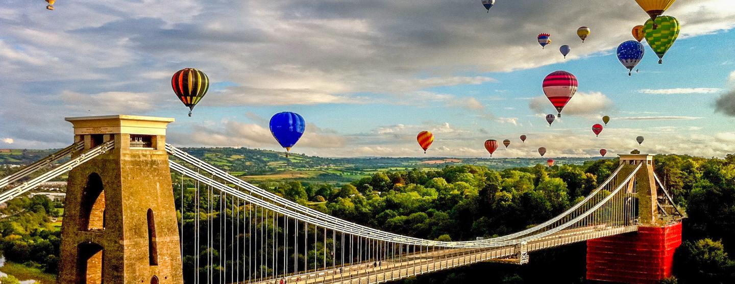 Bristol Car Hire