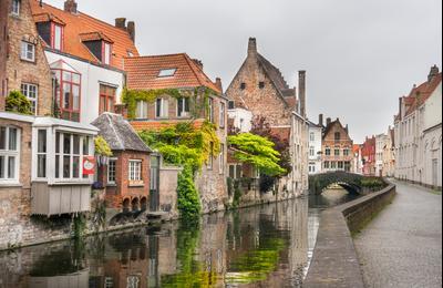 Hôtels à Bruges