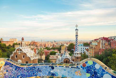 Deals for Hotels in Barcelona